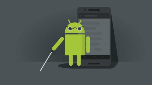 Cum mărești dimensiunea scrisului la Android sau a ferestrelor
