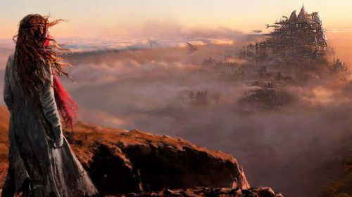 PLAYFILM Mortal Engines – Cum ar fi un viitor decadent al omenirii