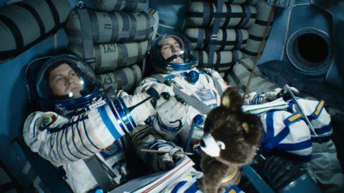 Cum au făcut rușii imposibilul și au salvat o stație spațială moartă