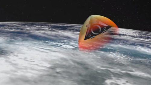 Rușii au testat o rachetă hipersonică pe care americanii n-o pot opri