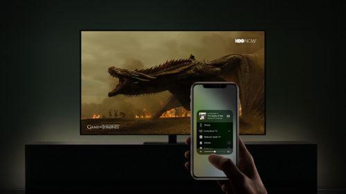 Samsung, LG, Sony și Vizio vin cu cea mai bună veste pentru posesorii de iPhone