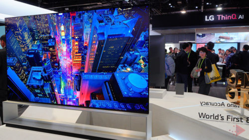 Micro-LED vs. OLED: cum au evoluat televizoarele care costă o avere