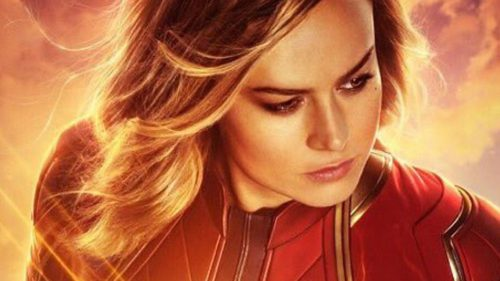 Captain Marvel are un nou trailer și readuce la viață un personaj îndrăgit
