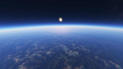 Cele mai bizare chestii pe care le-au văzut oamenii pe Google Earth
