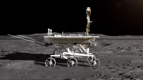 De ce misiunea Chinei de-a cuceri Luna e mai importantă decât crezi