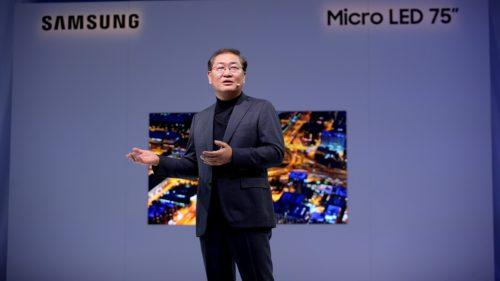 Ce este un TV MicroLED și de ce ai vrea un astfel de televizor