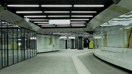 Ce soluție a găsit Metrorex ca să nu mai fie inutilă parcarea de la Străulești
