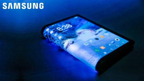 Președintele Samsung ne explică de ce viitorul inovației stă în telefoane pliabile