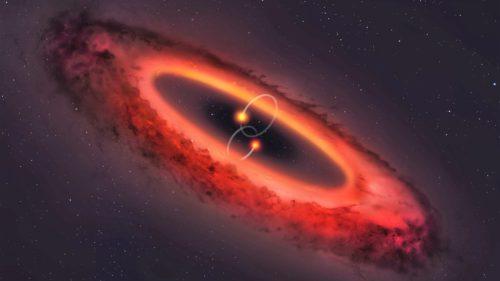 Descoperirea celui mai ciudat și mai rar sistem solar aduce o nouă enigmă