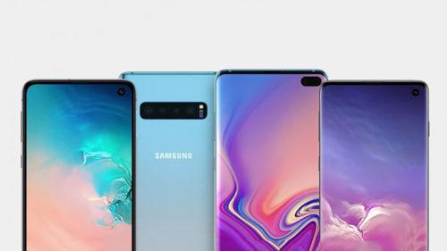 Samsung Galaxy S10 apare într-un video care n-ar fi trebuit să fie pe net