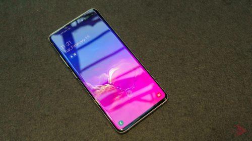 Cel mai tare Samsung: Galaxy Note 10 și cum ar arăta viitorul telefon