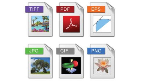 Cum transformi o poză pe Windows 10 dintr-un format în altul