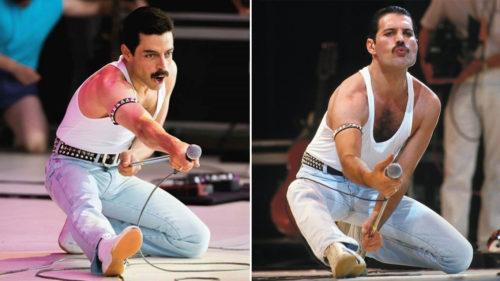 Bohemian Rhapsody și 7 minciuni despre viața lui Freddie Mercury