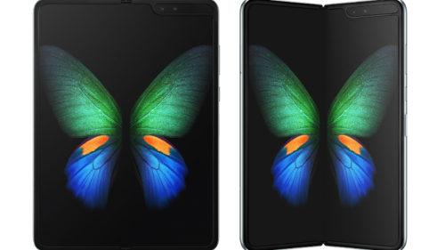 Samsung Galaxy Fold, lansat oficial: ce poate să facă un telefon pliabil de 2000 de euro