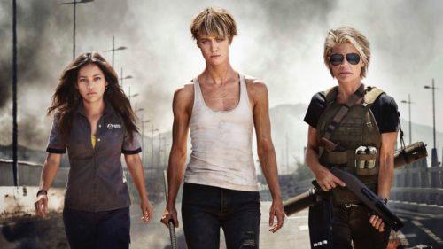 Terminator 2019: cum se va numi noul film și când va ajunge în cinematografe