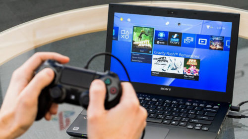 PS4 Remote Play: cum te joci jocuri de PlayStation pe PC, Mac, iPhone și Android
