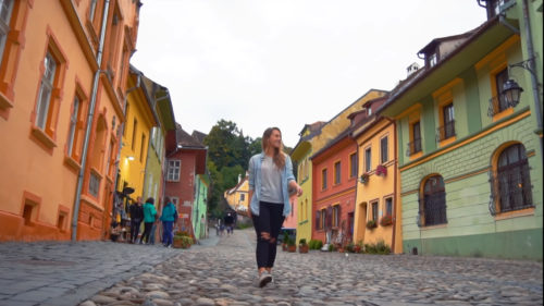 Viralul care face mai multe pentru turismul din România decât face Guvernul