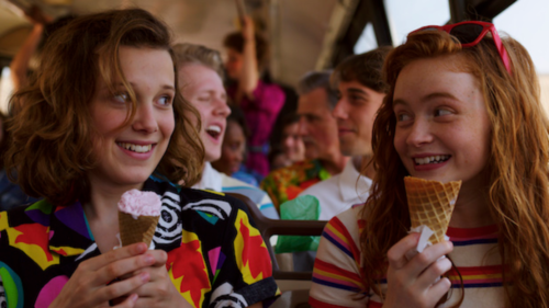 """VIDEO Trailerul noului sezon """"Stranger Things"""" a fost lansat oficial"""