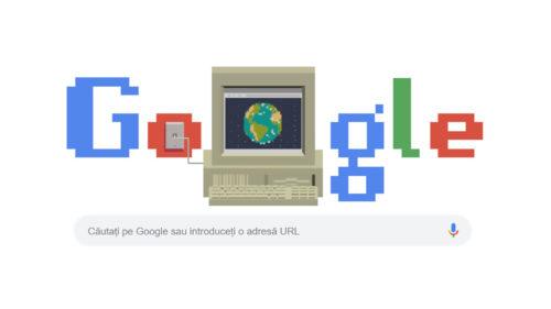 World Wide Web – aniversarea internetului vine cu o surpriză de la Google: ce vârstă a împlinit