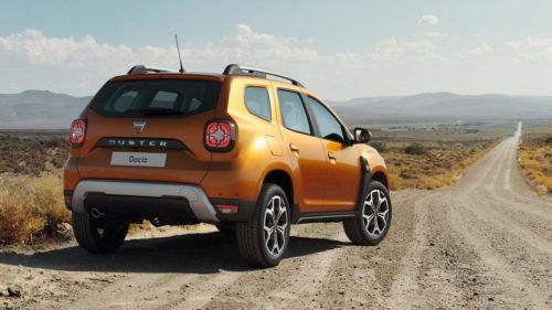 Ce e AdBlue, tehnologia de pe Dacia care îți face mașina mult mai bună