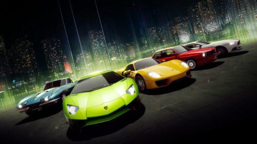 Forza Street va aduce populara franciză de pe Xbox, pe mobile