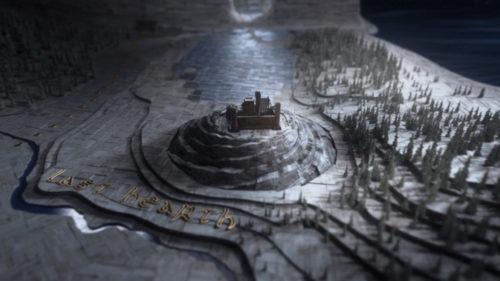 """Toate indiciile din genericul nou al ultimului sezon """"Game of Thrones"""""""