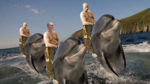 Rușii sunt convinși că pot zdrobi inamicii doar cu mintea