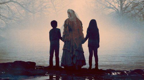 """PLAYFILM """"The Curse of La Llorona"""" este un amalgam de superstiții și legende"""